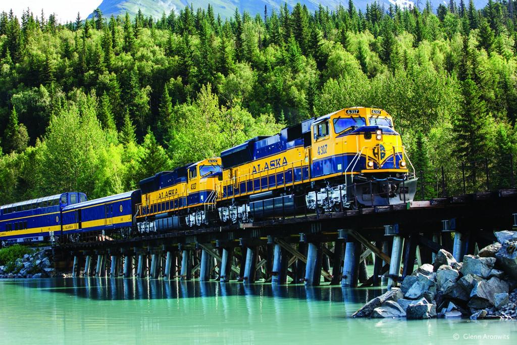 Coastal Classic Train - Train_GlennAronwits