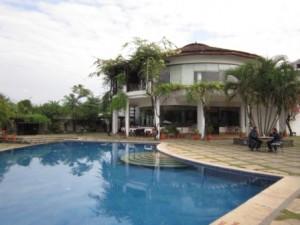 Sangrila Hotel (1)